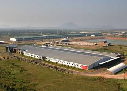Chuan Eu International Pte Ltd.